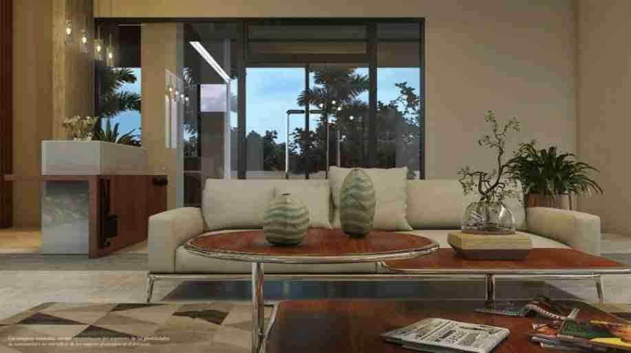 Apartamentos en Cacicazgos 198