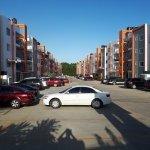 Apartamentos económicos en alameda
