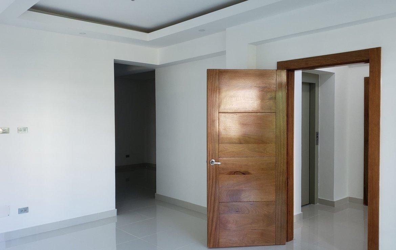 Sala apartamento en la urbanización real