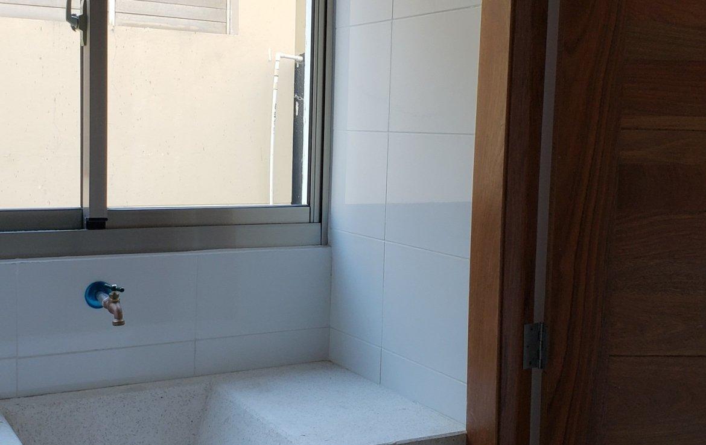 Lavado apartamento en la urbanización real