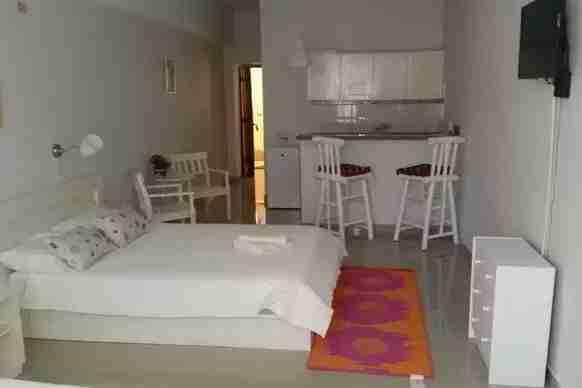 Hobitacion Apart hotel Tomasol