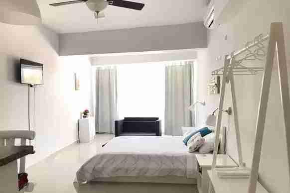 Habitación Apart hotel Tomasol