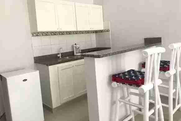 Cocina modular Apart hotel Tomasol