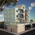 Apartamentos Residencial FG