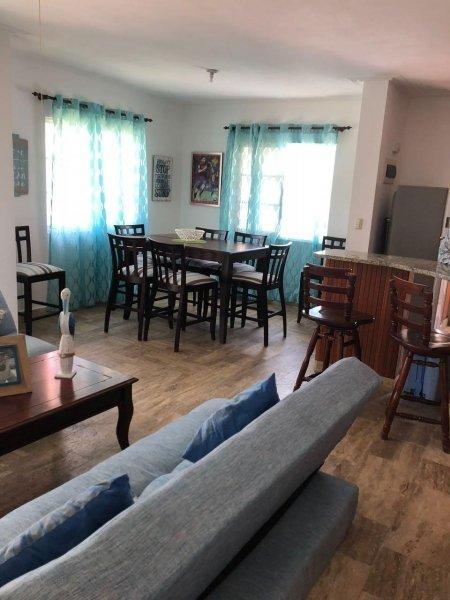 Apartamento en EL Cortecito Bávaro
