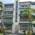 Apartamento en Condominio Playa Canei