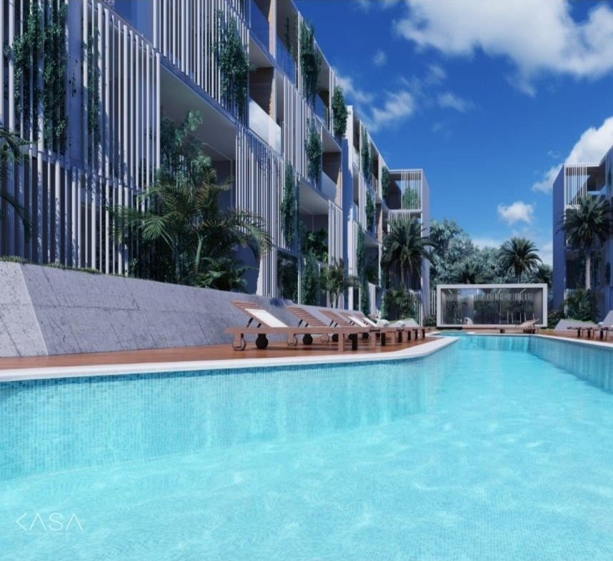 Proyecto Kasa Punta Cana Residences