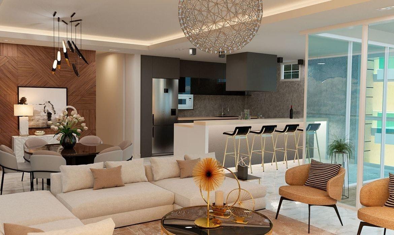 Apartamentos en Punta Cana Jazz Lounge