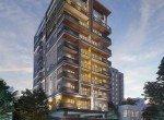 T64 Residences Apartamentos