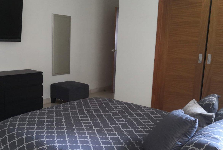 Riviera Residences Apartamento Amueblado,1habitación
