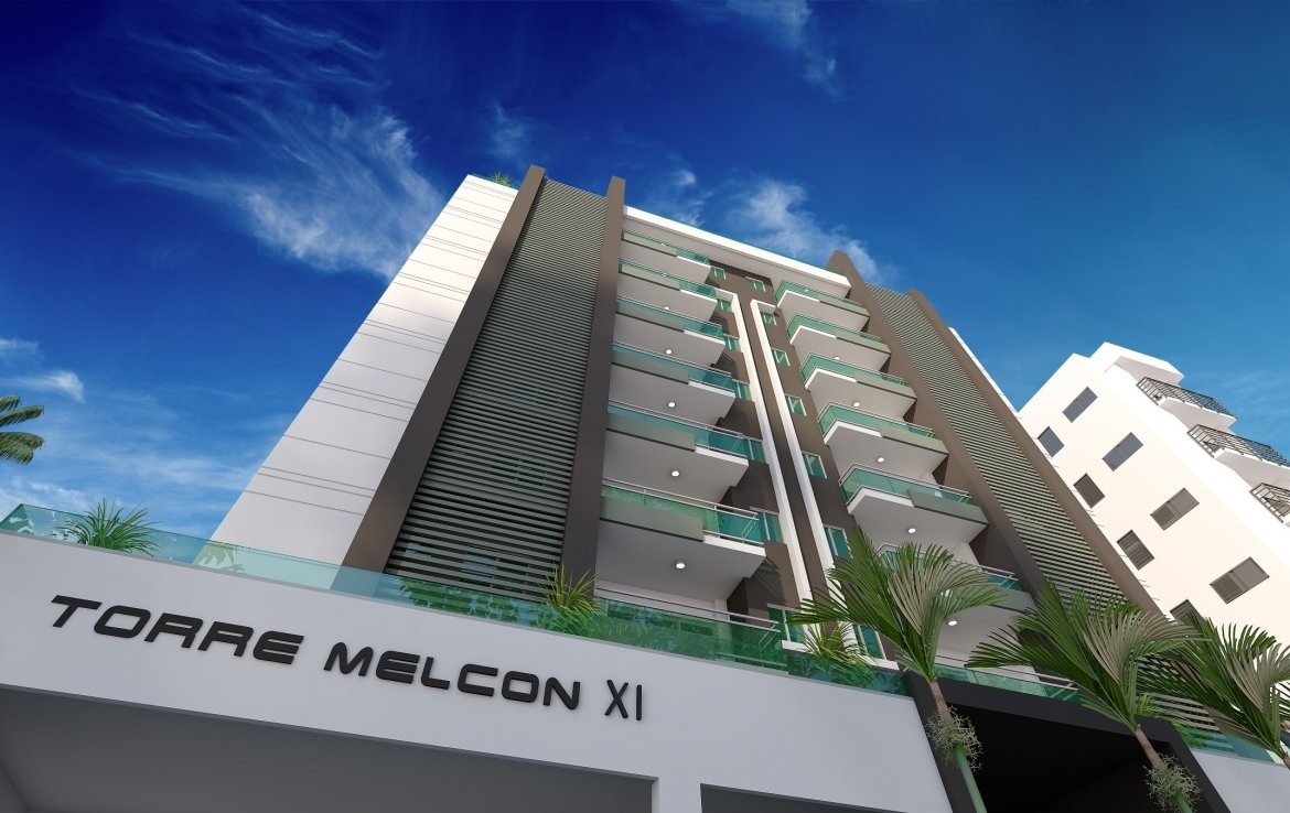 Torre Melcon XI