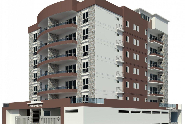 Rademanes XII Condominio Residencial