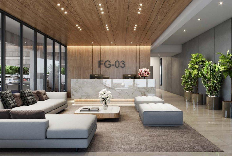 Residencial FG-03 - Arroyo Hondo