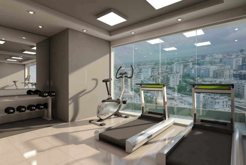 Residencial Britney Tower IV - Naco