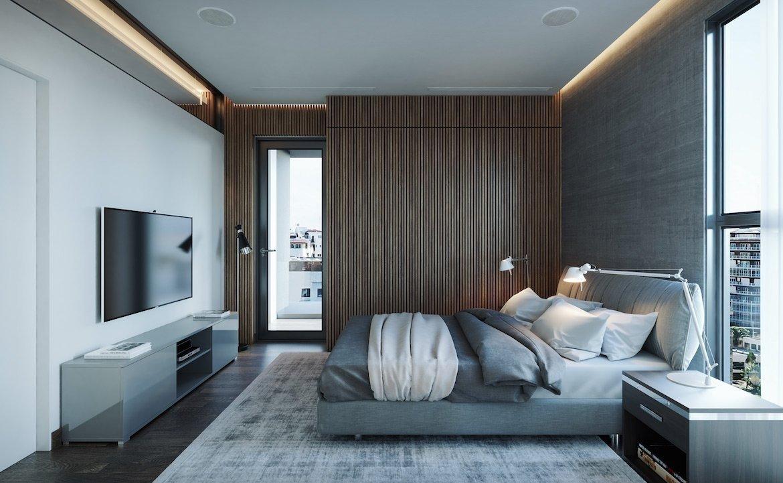 Torre Suites by Rafa