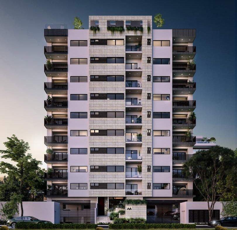 Torre M Esperrilla