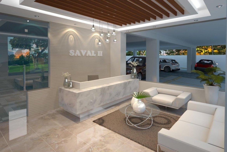 Residencial Saval II