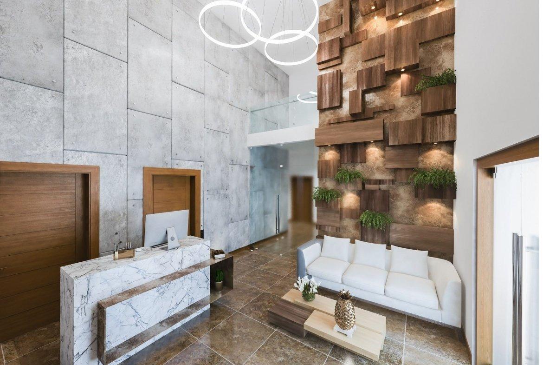 Regatta Blue Bay Residences - Apartamentos - Lobby