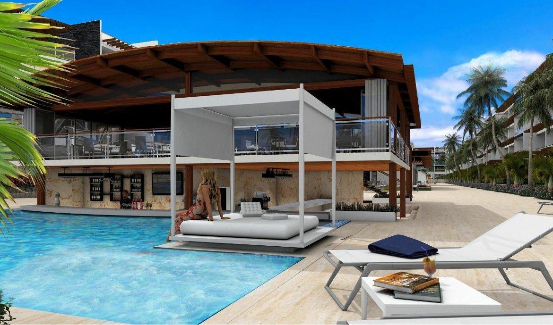 Regatta Blue Bay Residences - Apartamentos - Piscina