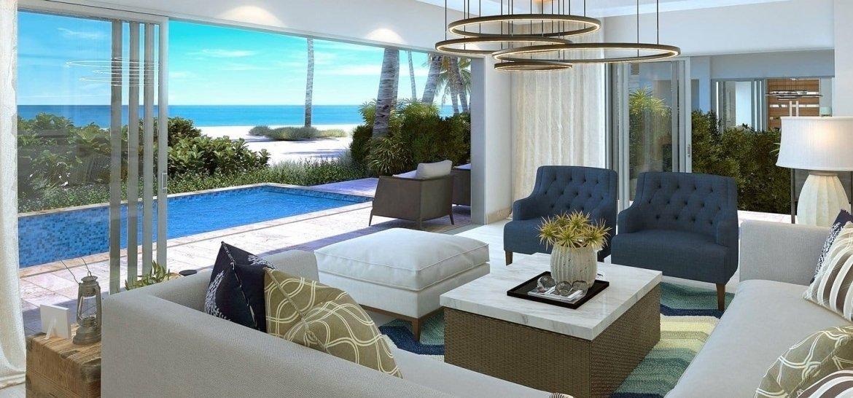 Regatta Blue Bay Residences - balcón