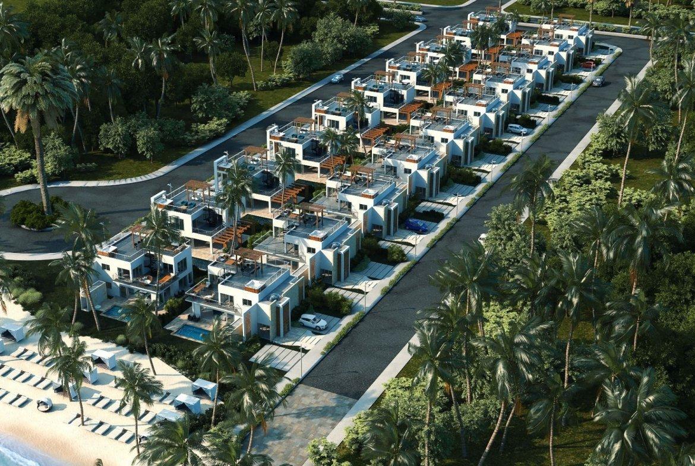 Blue Bay Villas Playa Nueva Romana