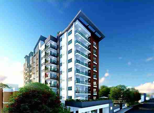 Torre Residencial Infinity 21