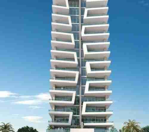 Torre Arpel 08 En Los Cacicazgos