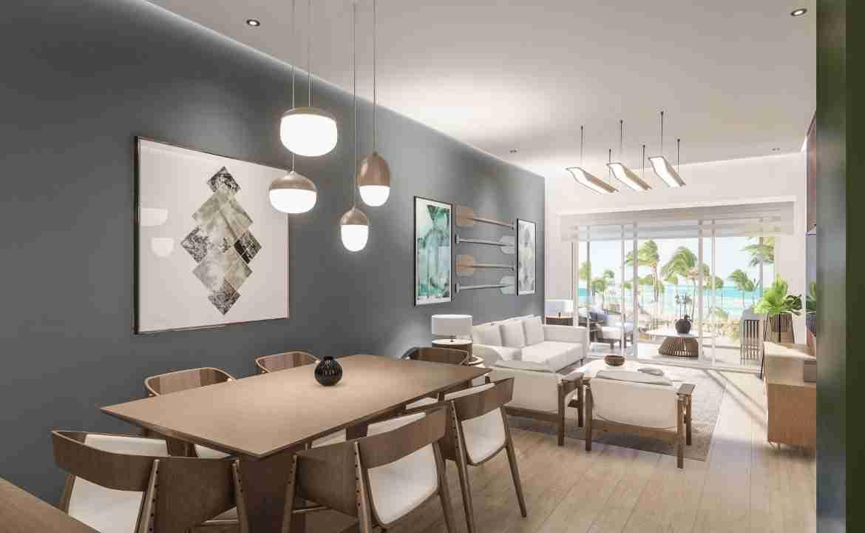 Apartamentos en Playa Los Corales Bávaro