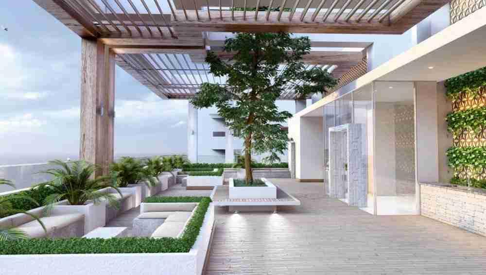 Sixth Tower Apartamentos En Santo Domingo