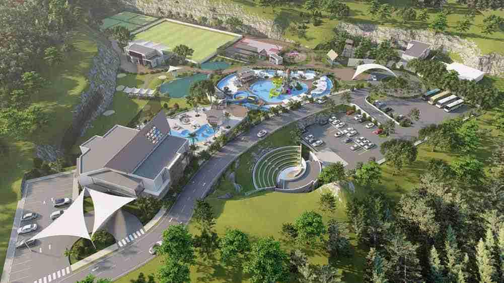 Apartamentos Vistamare En Punta Cana