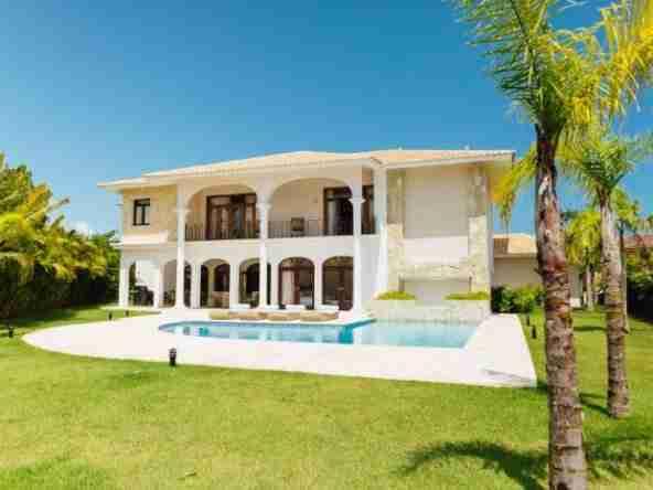 Villa en Punta Cana - Cocotal Golf & Country Club